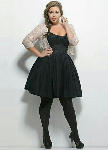 #blackdress #amazing #convination
