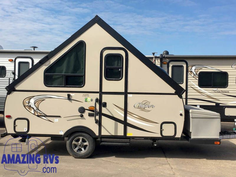 2018 Coachmen Clipper Hardside C12rbsthw For Sale Houston Tx Rvt Com Classifieds Campers For Sale Used Campers For Sale Rv For Sale