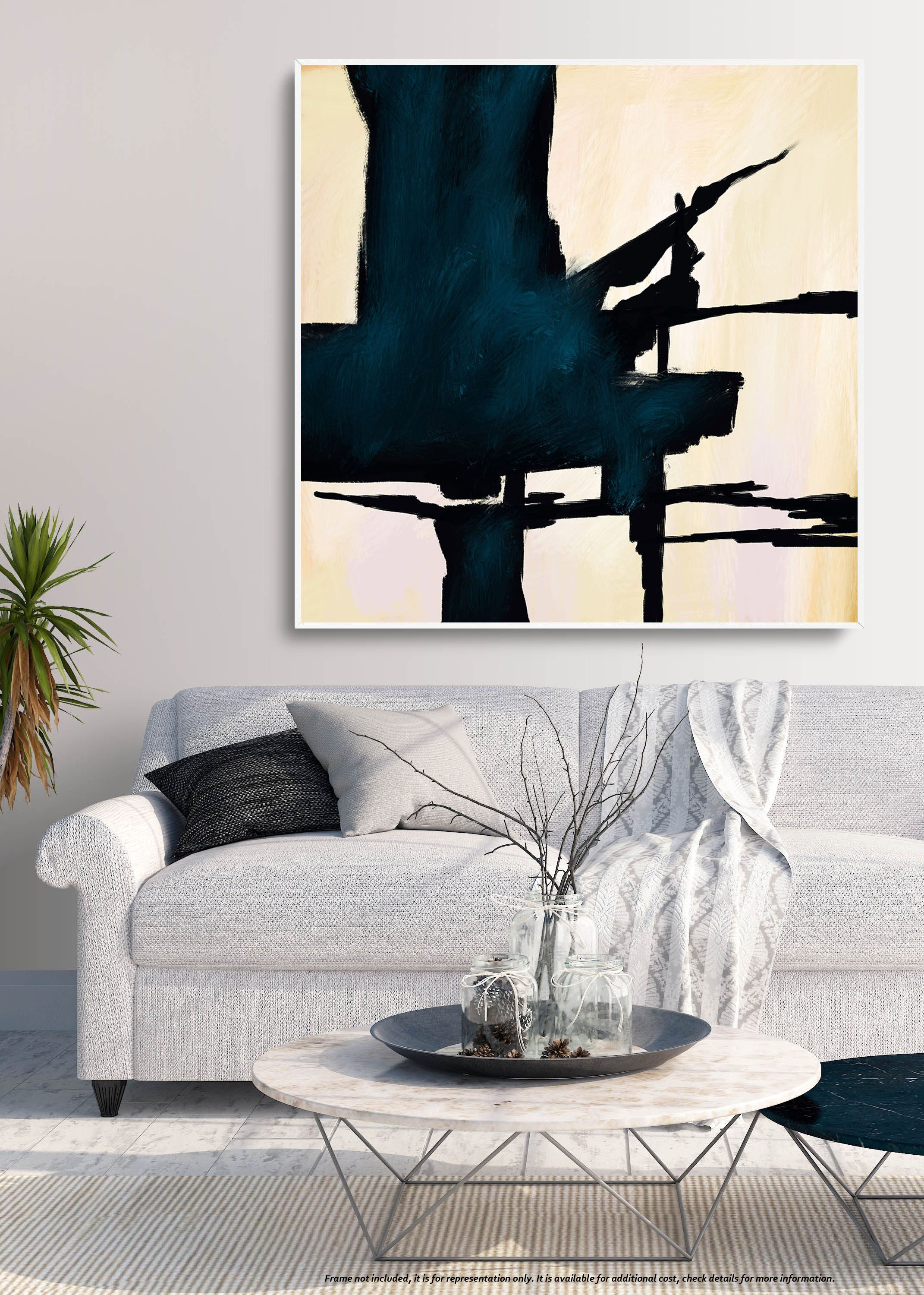 Abstract Canvas Art Large Painting On Canvas Contemporary Wall Art Original Oversize Painting Contemporary Wall Decor Huge Wall Art Large Modern Wall Art