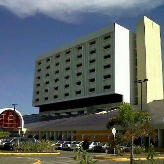 Hospital Materno Infantil José Domingo De Obaldía