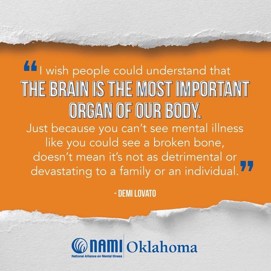Pin By Haley Nickerson On Stop The Stigma
