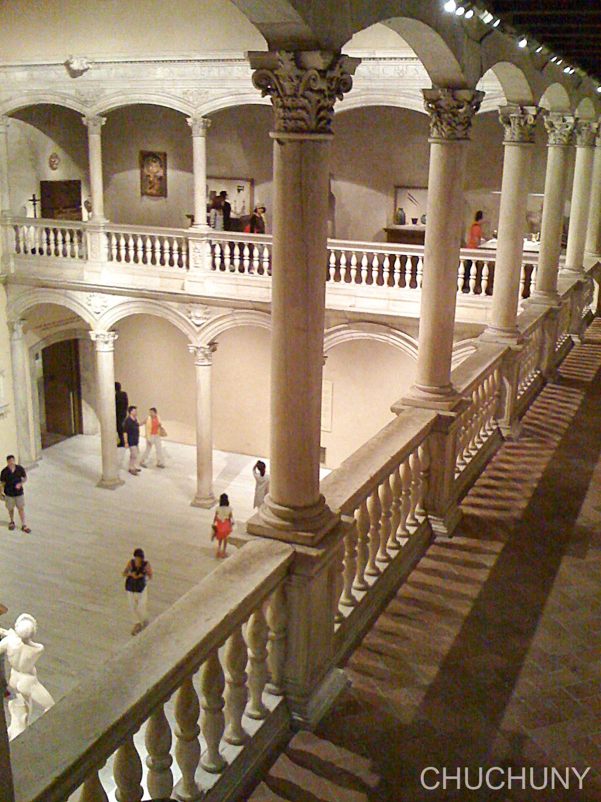 Go there very often! The Metropolitan Museum of Art