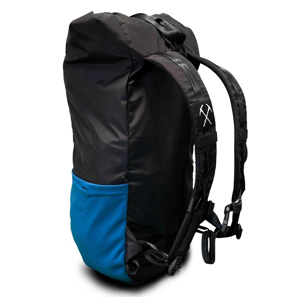 Mountain Flyer DIY Ultralight Backpack Pattern