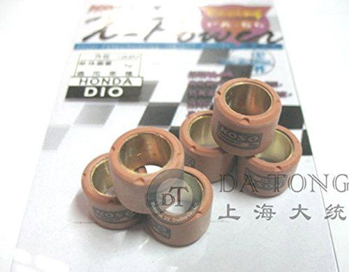 KOSO High Performance Variator Copper Rollers For Chinese
