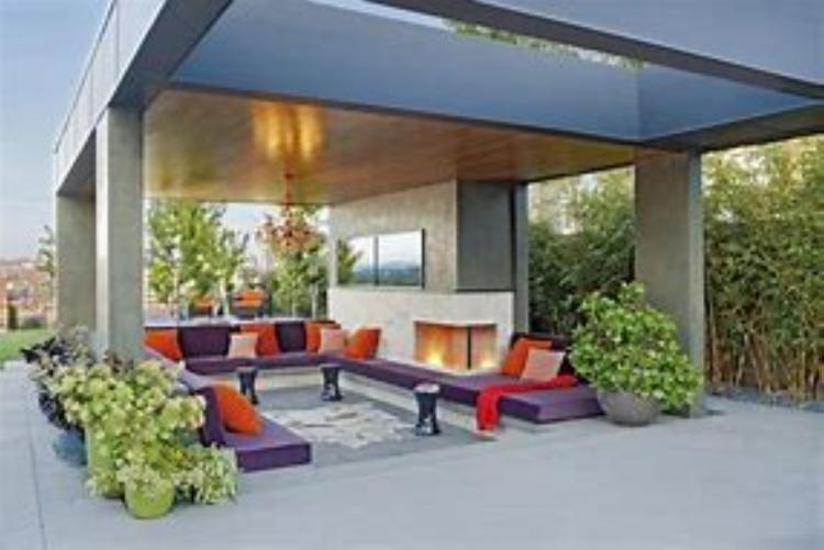 30 Fabulous Outdoor Deck Remodel Ideas