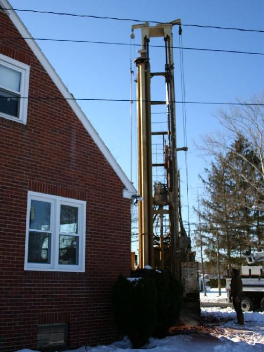 Ground Source Contractors Geothermal Heat Pumps Geothermal
