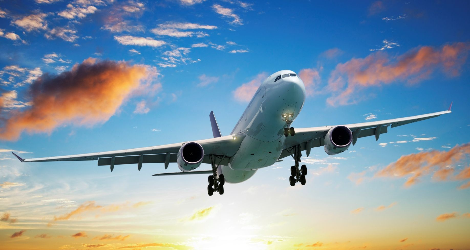 Book international flights at low price from sky planners