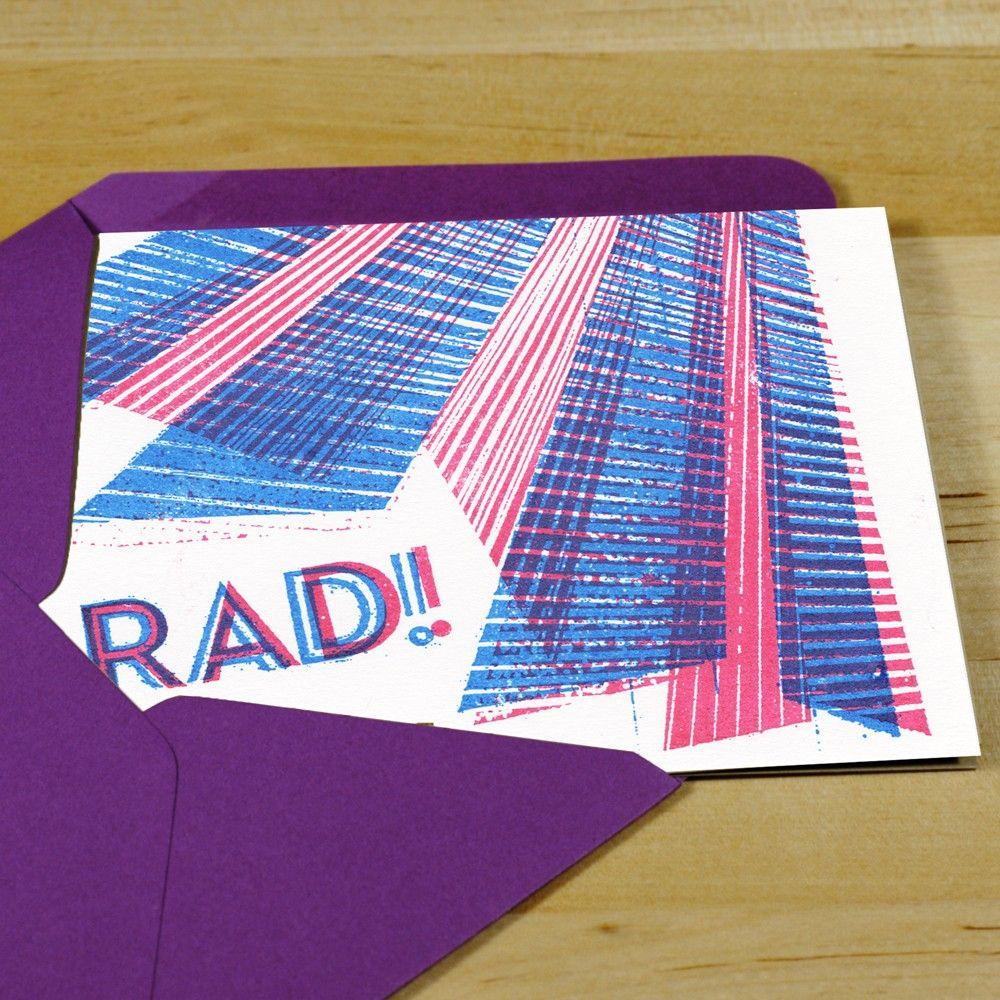 Invites Rad Card 2