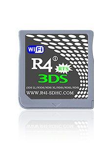 logiciel gratuit r4i sdhc