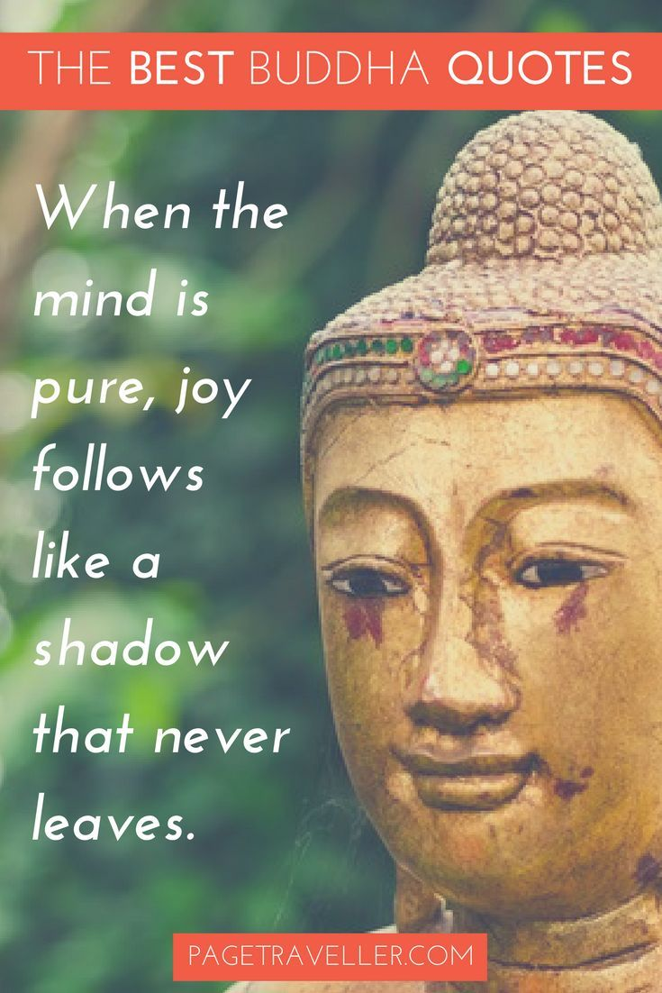 Buddha quotes about life