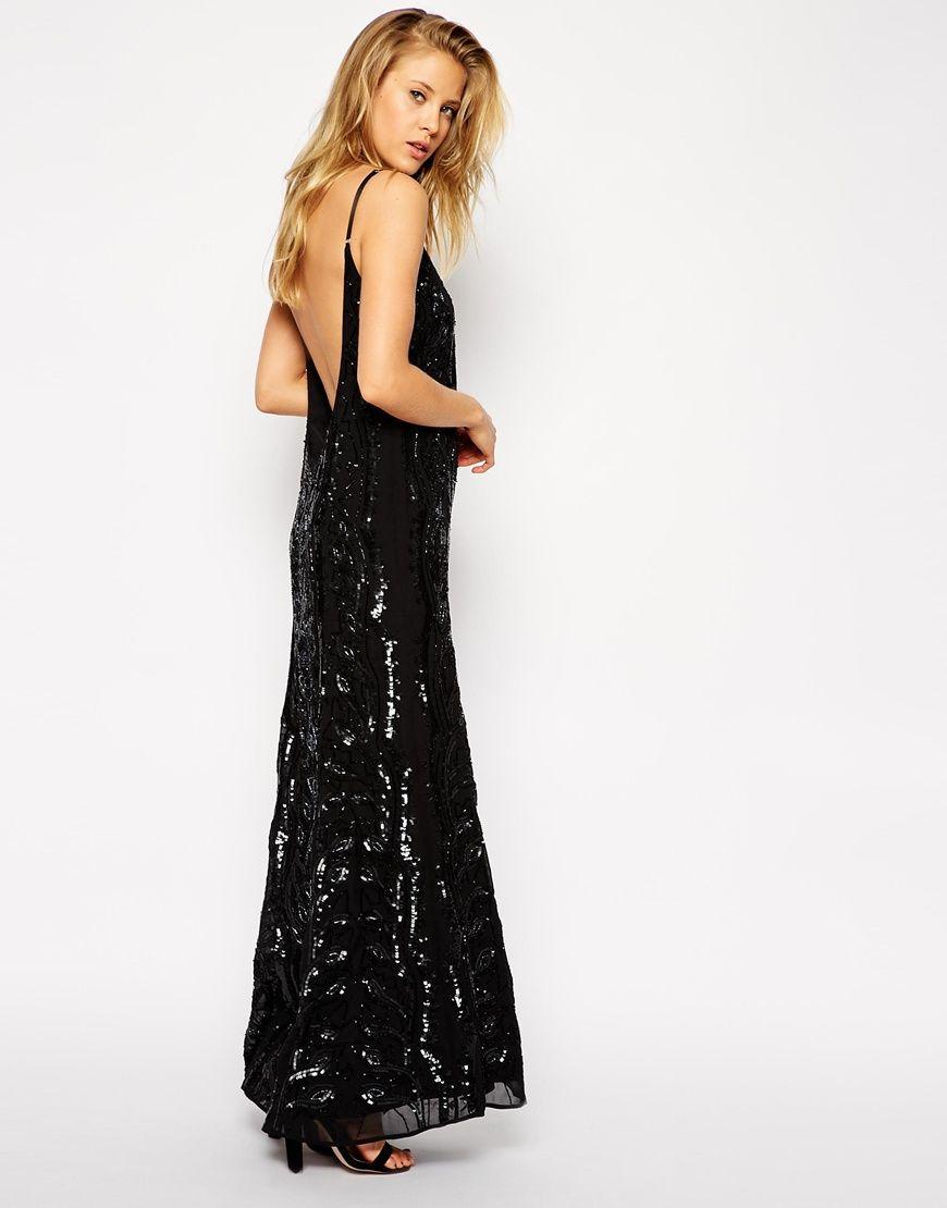 Needle Thread Ebony Lace Maxi Dress Lace Maxi Maxi Dresses And