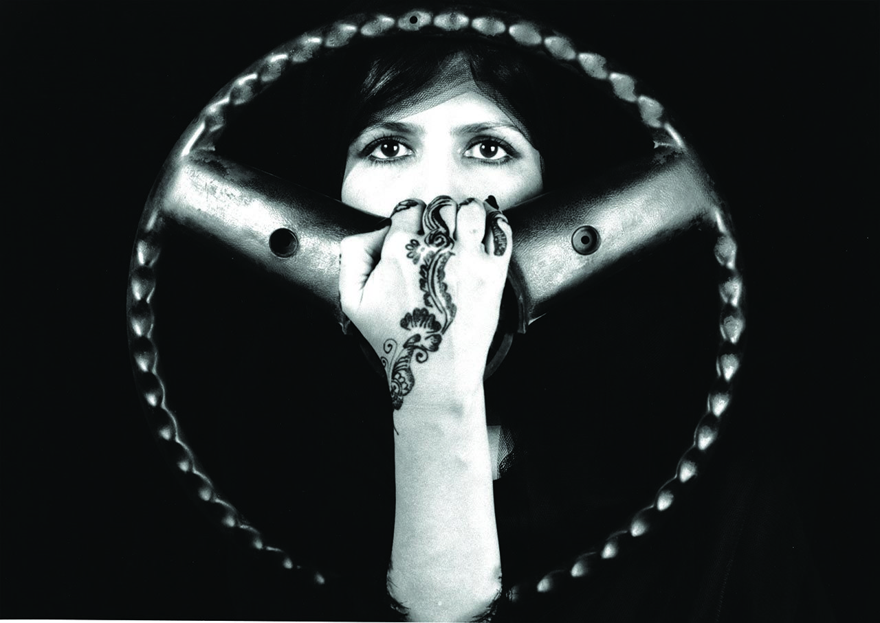 50 Years of Self-Representation in Saudi Women's Art | ART