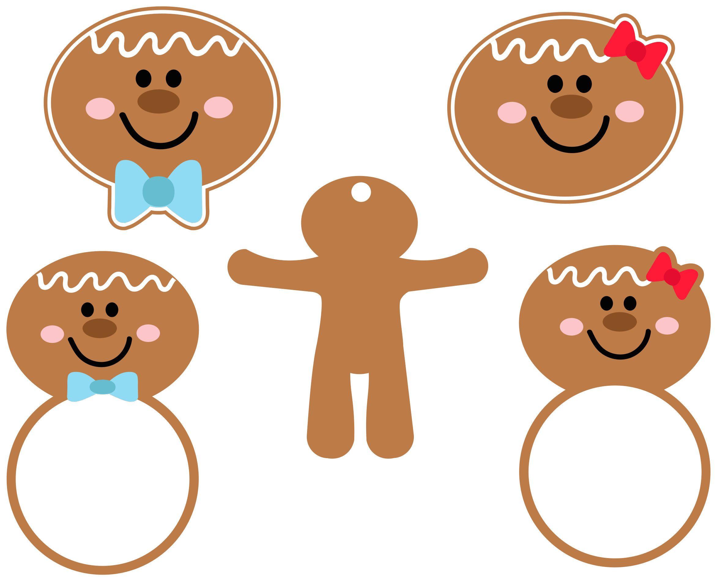 Pin On Disney Gingerbread