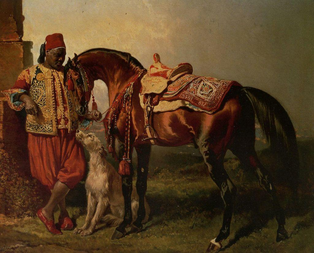 Things Of Beauty I Like To See Photo Horse Painting Arabian Horse Art Horses