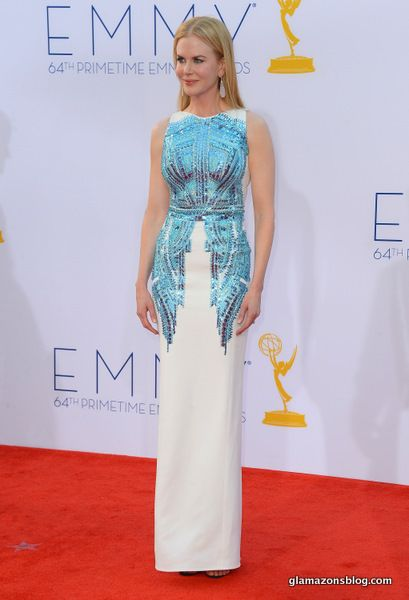 Emmys 2012: Best Dressed Women « Damn, That's Some Fine Tailoring