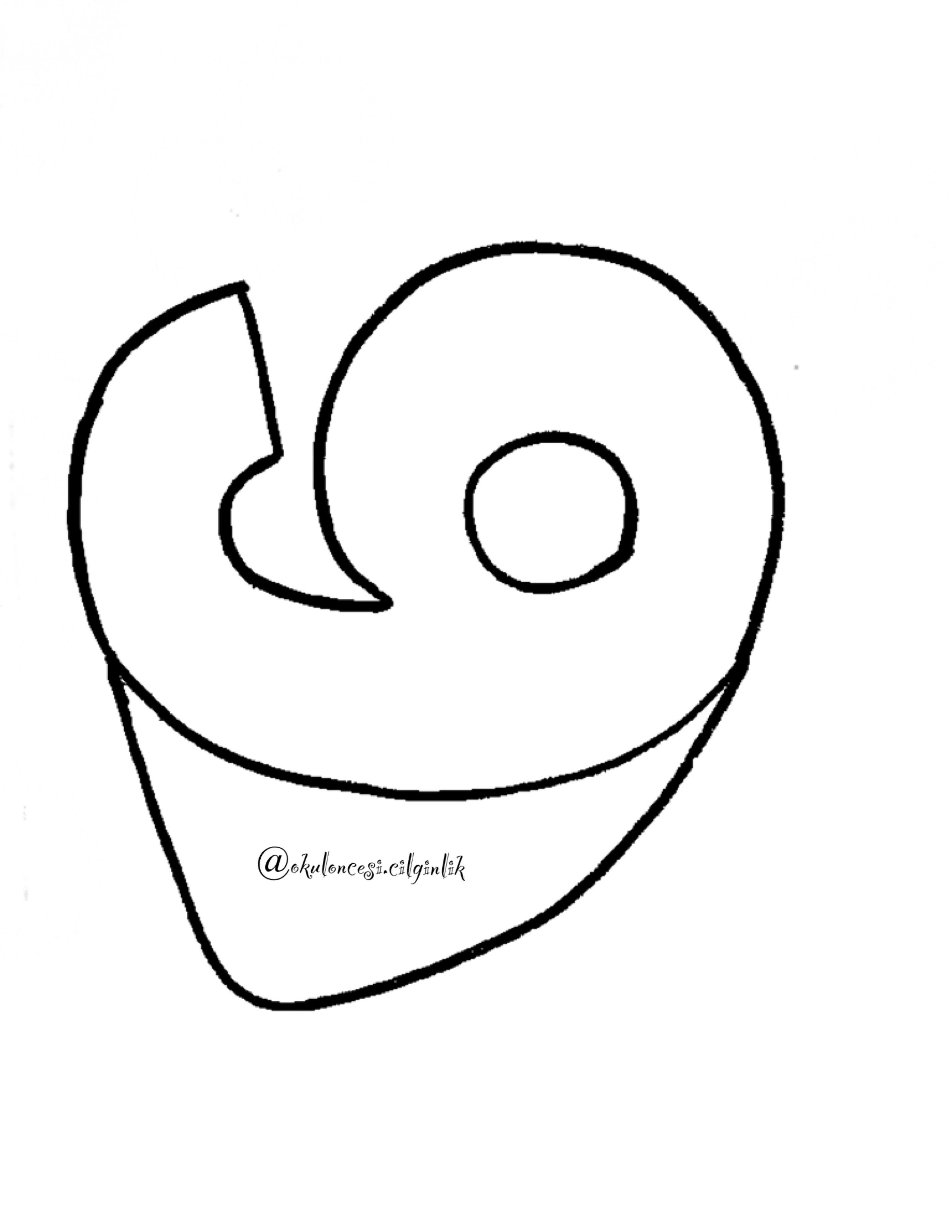 Merhaba 9 Rakami 9 Rakamindan Kurbaga Bile Yapariz Bir De Onunla Oynariz Kaliplar Icin Pinterest Sayilar Pano Boyama Sayfalari Matematik Sanat