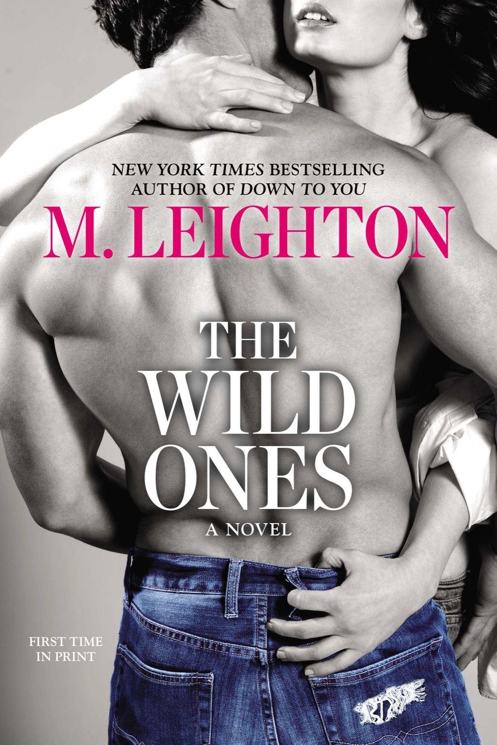 The Wild Ones (eBook)