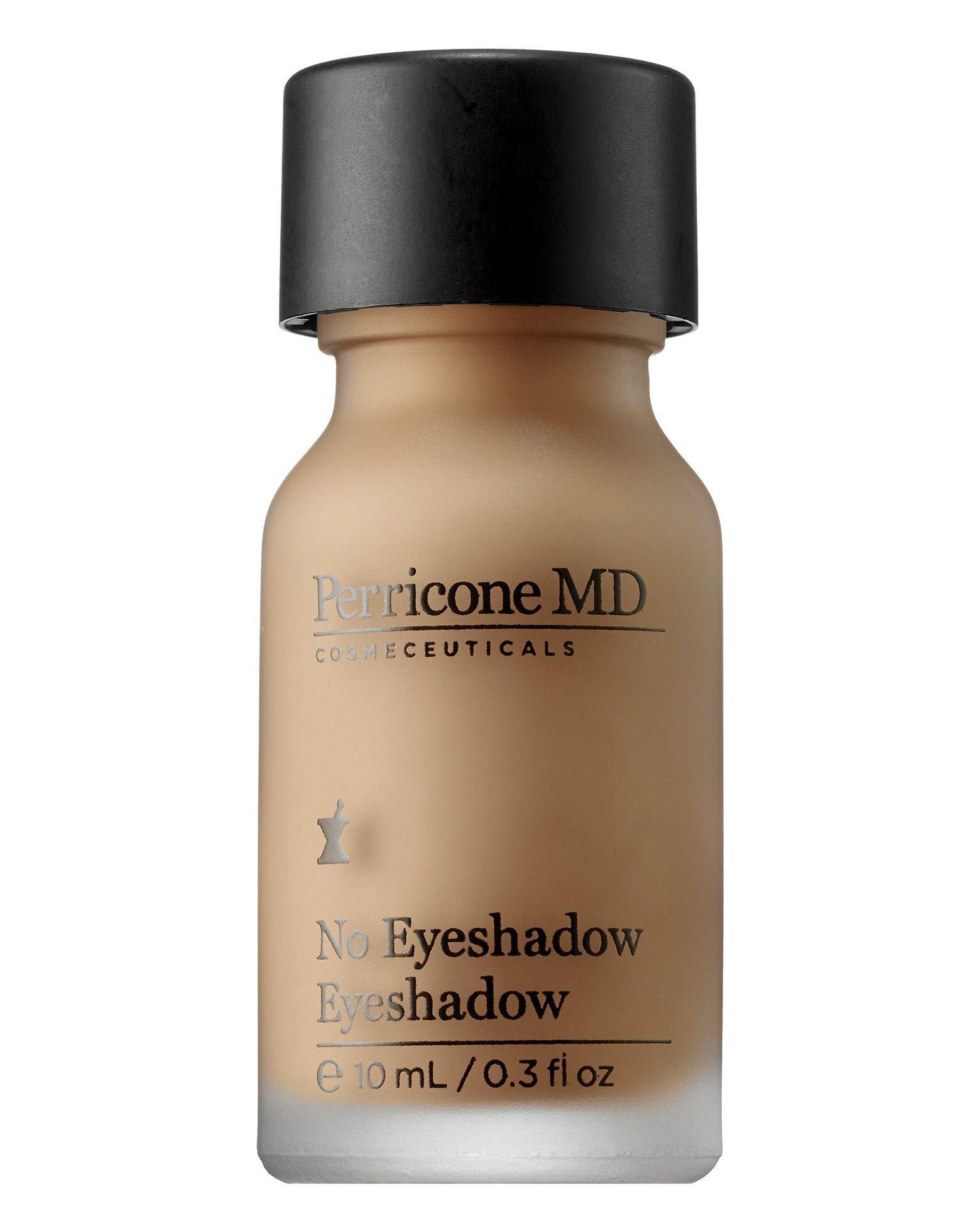 No Eyeshadow Eyeshadow by Perricone MD Eyeshadow, Makeup