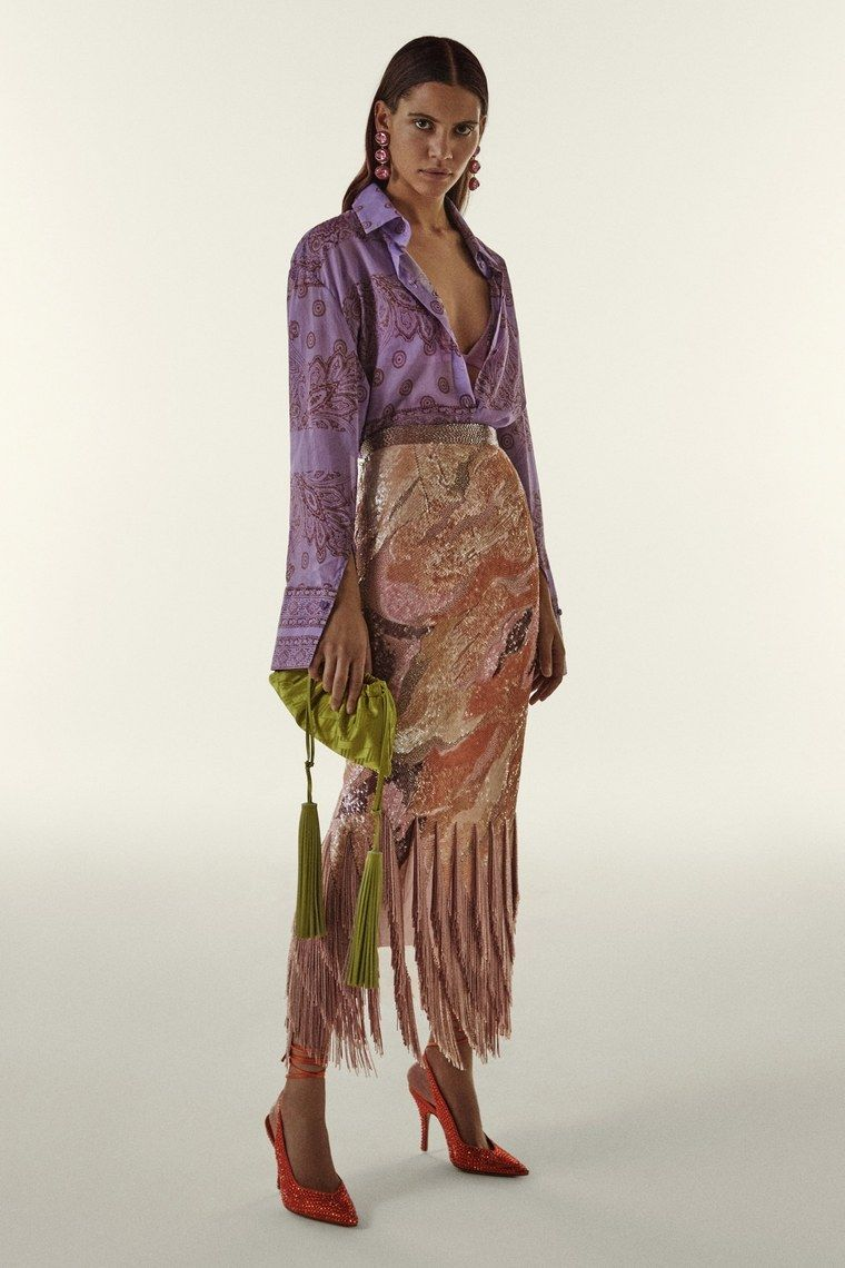 Photo of The Attico Pre-Fall 2020 Collection