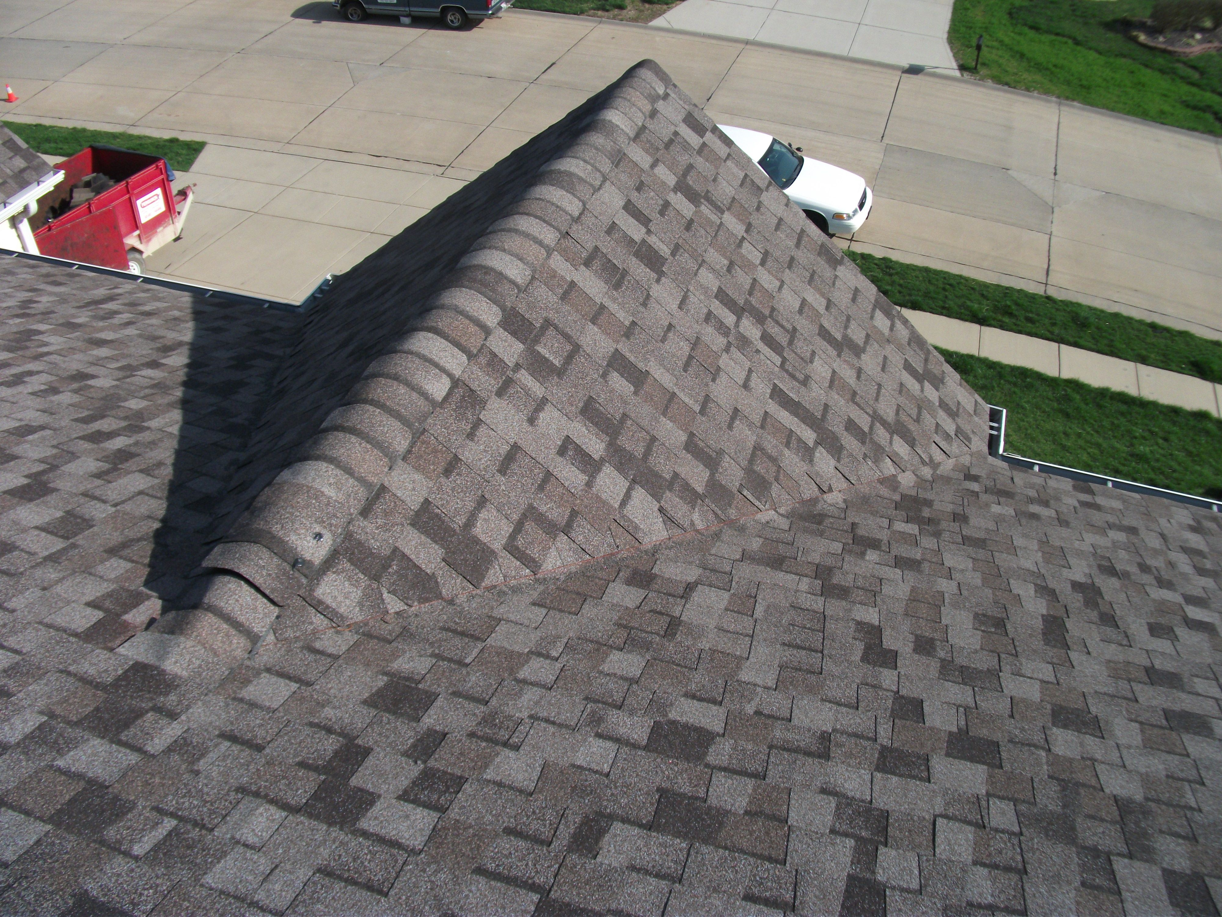 Best Certainteed Landmark Mission Brown Shingles We Offer 640 x 480