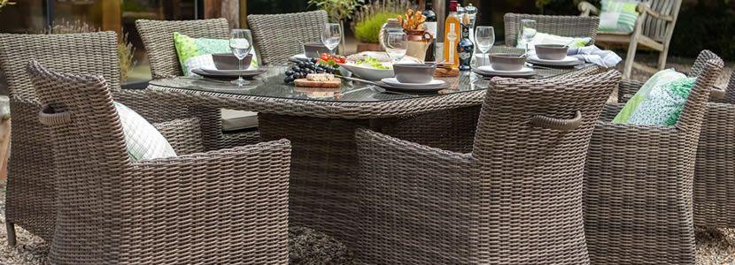 Bali Garden Furniture Caleta bench workwithnaturefo