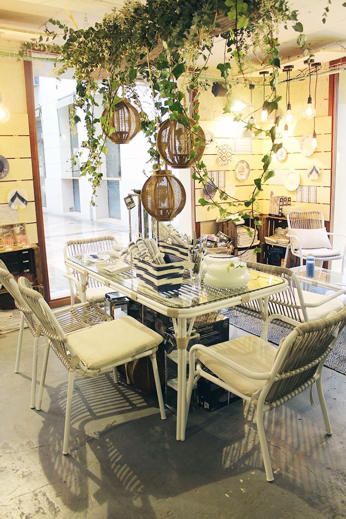 Disfruta De Tu Jardín Y De Tu Casa En Verano Con Carrefour