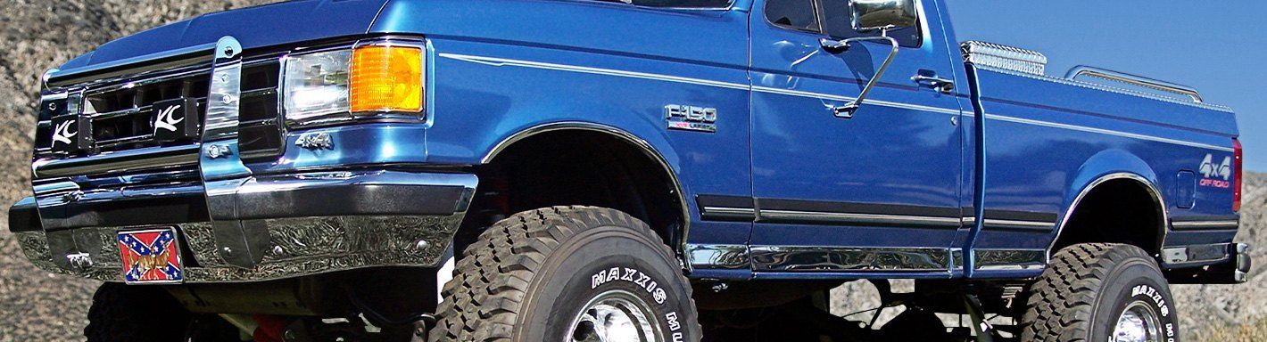 Truck Accessories Ford F150 (With images) Truck