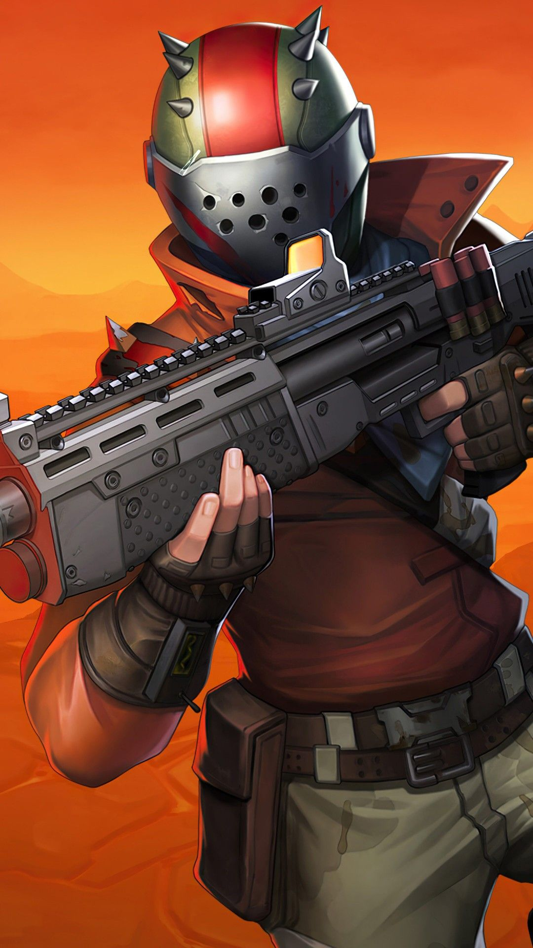 How To Draw Cool Fortnite Pictures Rust Lord Pin On Fn