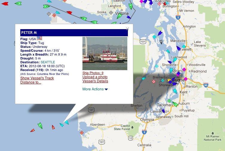 First 520 Bridge pontoon to pass Ballard Locks Saturday, August 11 -- Track online
