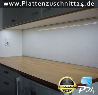 k chenr ckwand aus plexiglas kratzfest k che ideen pinterest. Black Bedroom Furniture Sets. Home Design Ideas