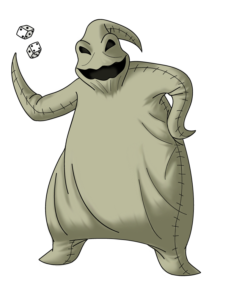 Oogie Boogie Is To Tim Burton And Touchstone Pictures Descriptio Jack Nightmare Before Christmas Christmas Face Painting Nightmare Before Christmas Drawings