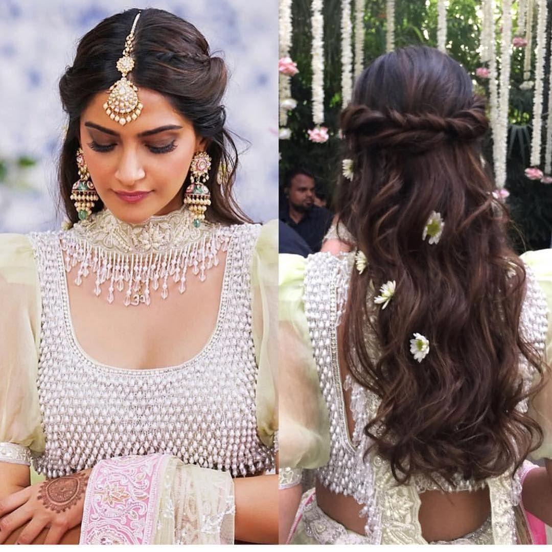 Hairstyles For Wedding Lehenga Engagement Hairstyles Short Wedding Hair Braided Hairstyles For Wedding