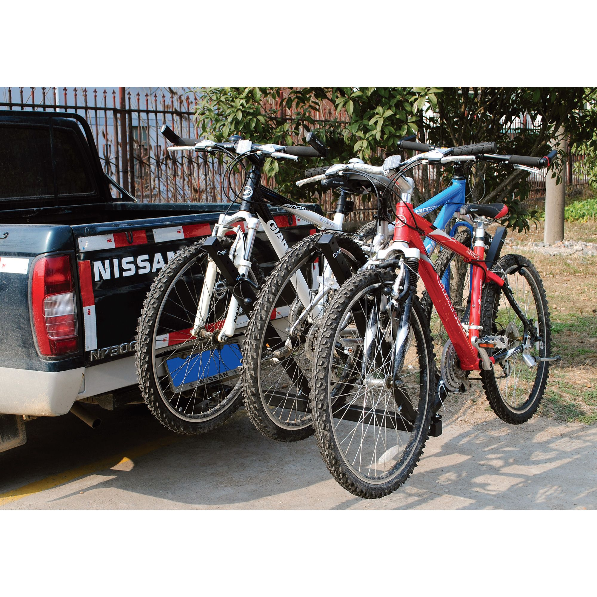 rack hitch bike b bn bars tailgator bc carriers roof pro product