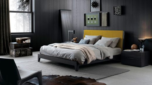 Schönes Schlafzimmer! Schlafzimmer \/ Bedroom Pinterest - schone betten moderne schlafzimmer