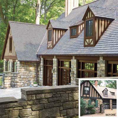dream home floorplan