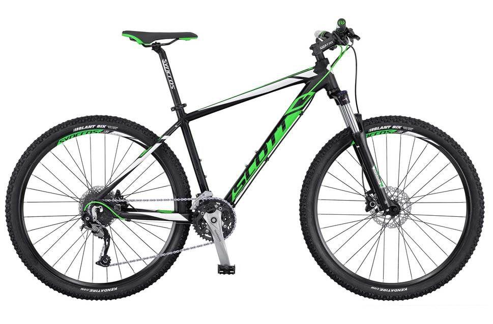 Scott Aspect 940 2016 Mountain Bike Hardtail Mountain Bike Best