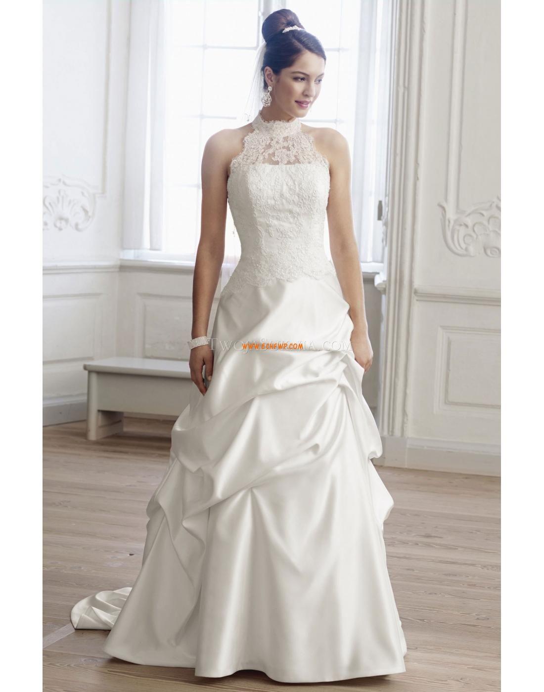 Lace wedding dress halter  Bildergebnis für mandarin kragen rückenfrei hochzeitskleid  My