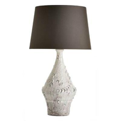 Kapera Lamp Arteriors Home Clayton Gray Home Lamp Table Lamp Design Arteriors Table Lamp