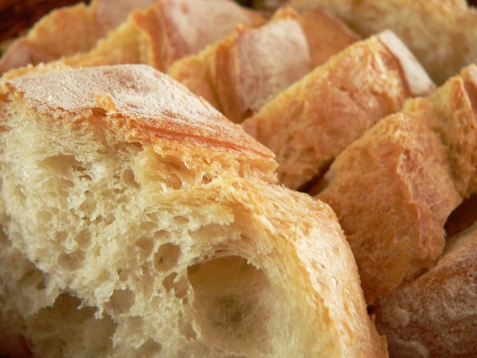 Pão, Alimentos, Padaria, Frescos, Trigo, Orgânicos