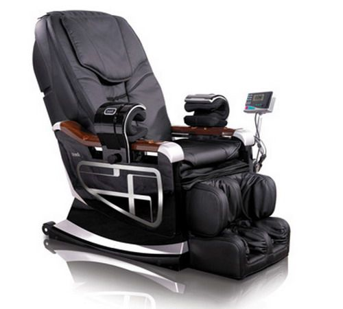 Massage chairs leather recliner lazy boy laz boy executive