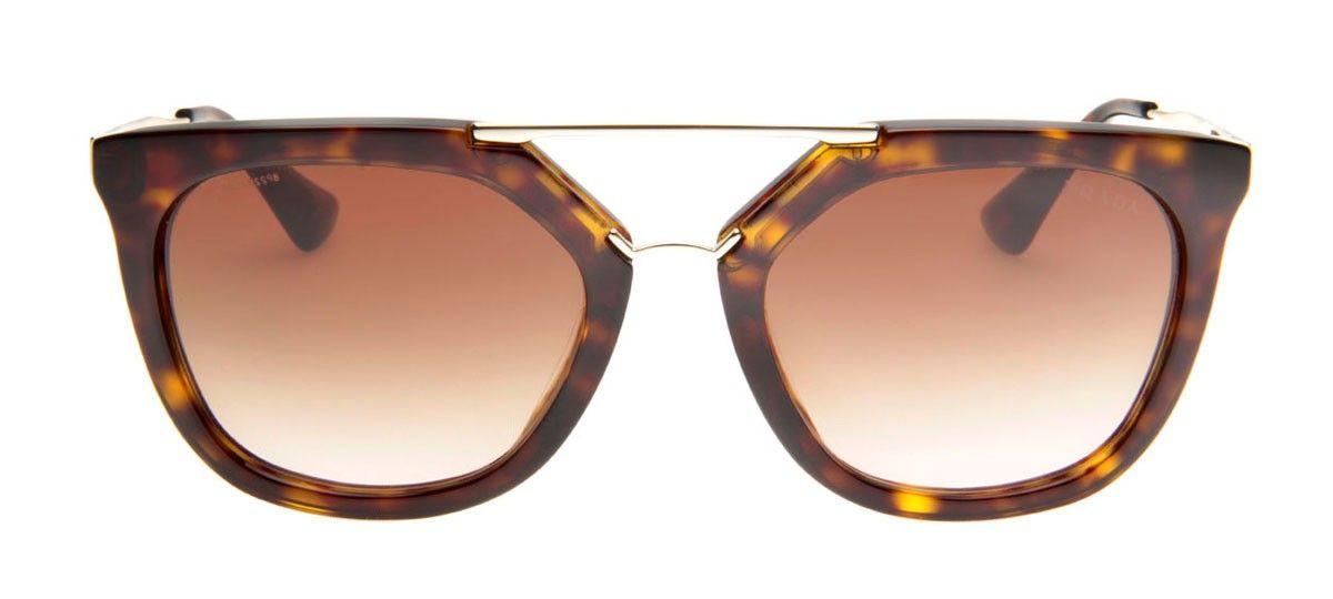Os Óculos Prada é uma combinação clássica de estilo. Na QÓculos você  encontra seu Prada Tartaruga com o melhor preço! a1db2af725