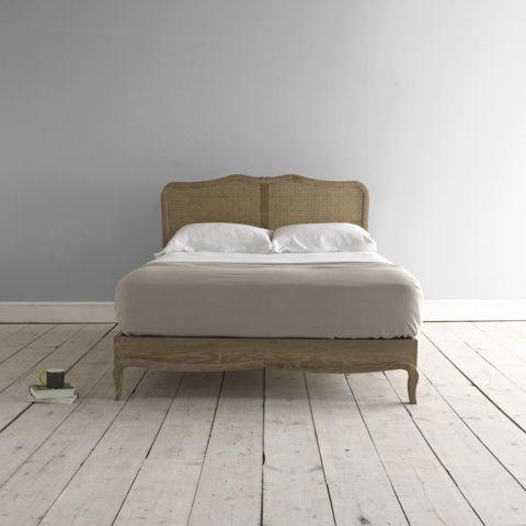 Margot Bed Bed Oak Beds Bed Lights
