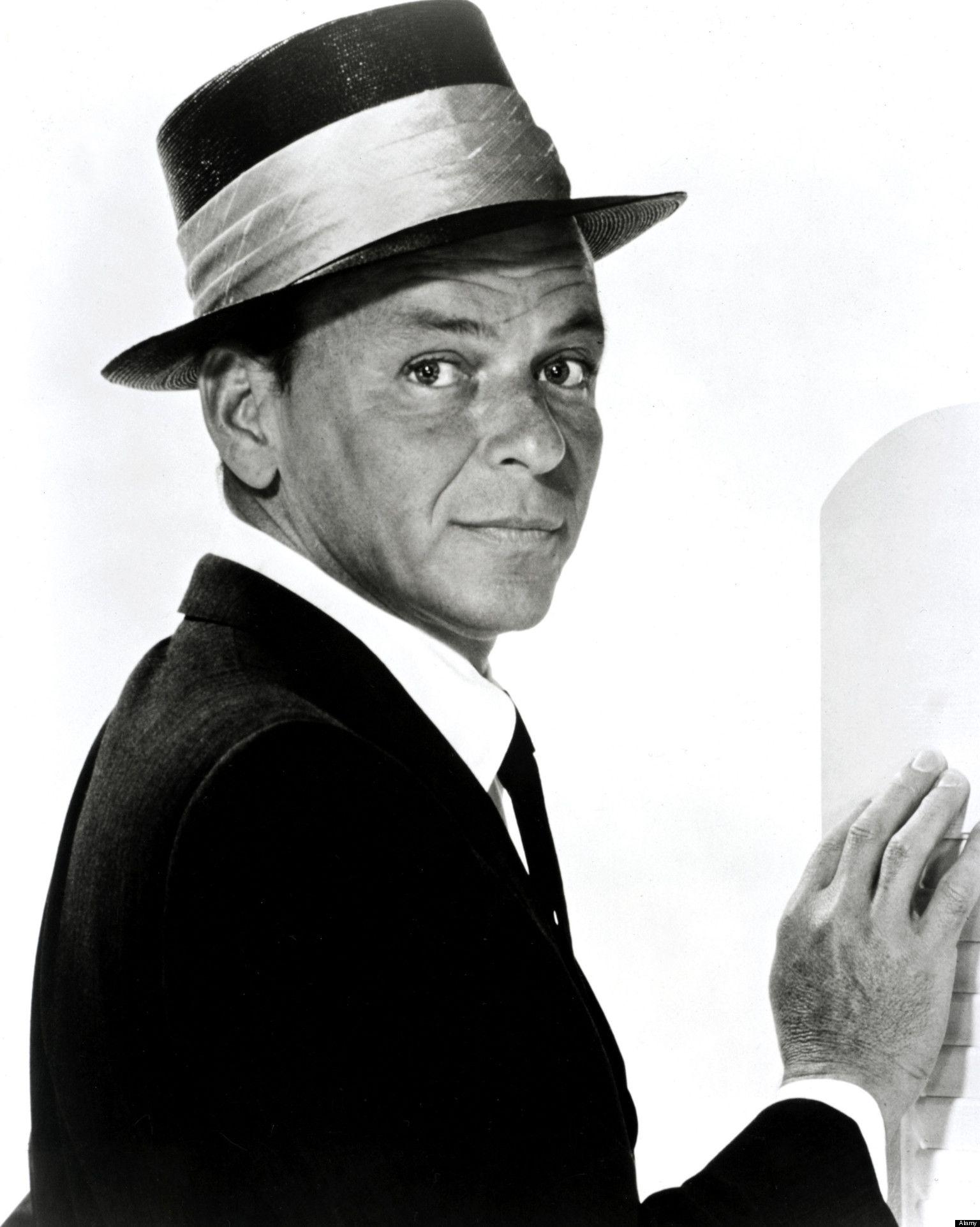Resultado de imagen de Frank Sinatra