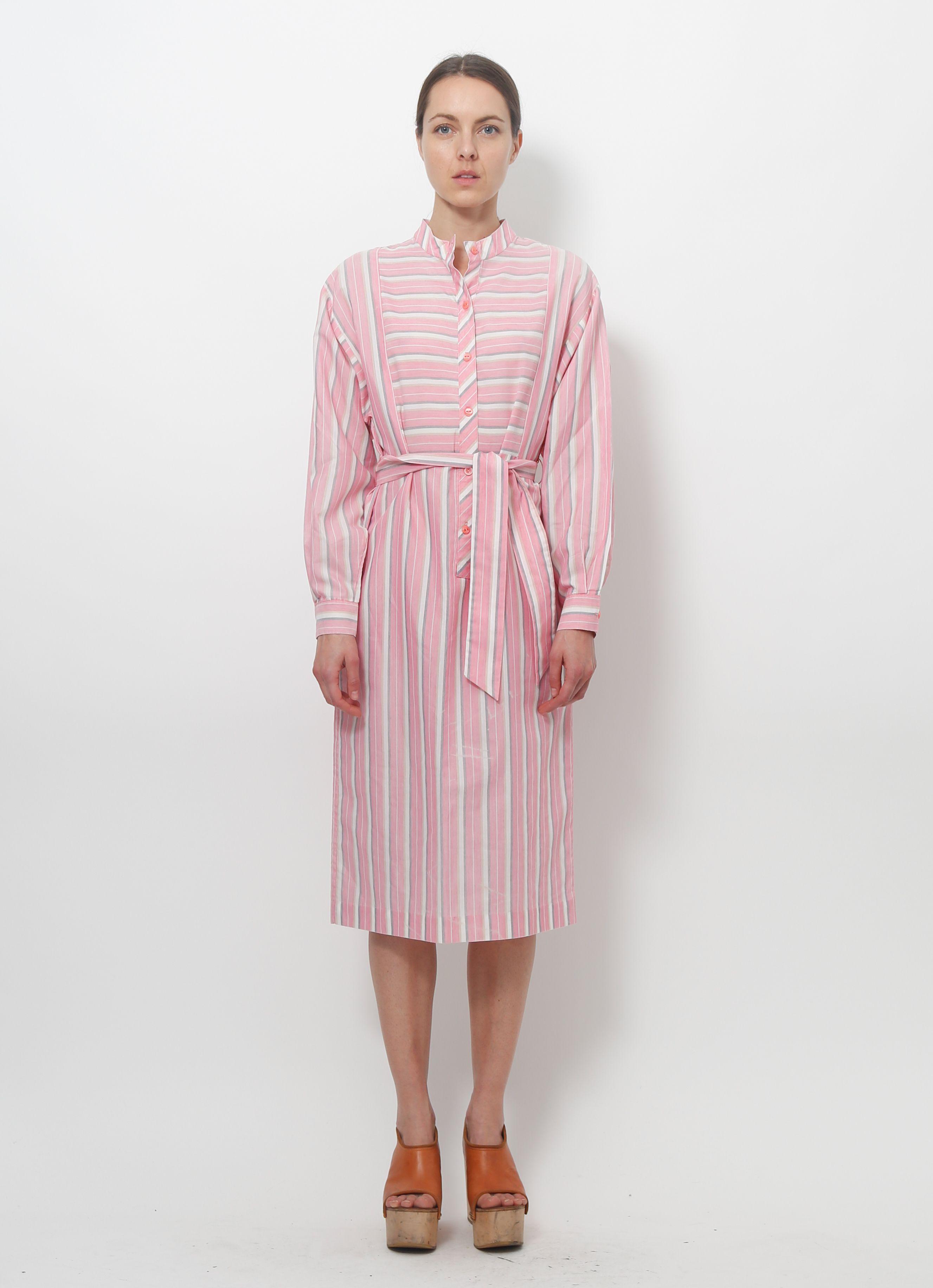 1e5009bae48bca Lanvin   '70s Cotton Tunic   RESEE Contemporary Fashion, Lanvin, Vintage  Designs,