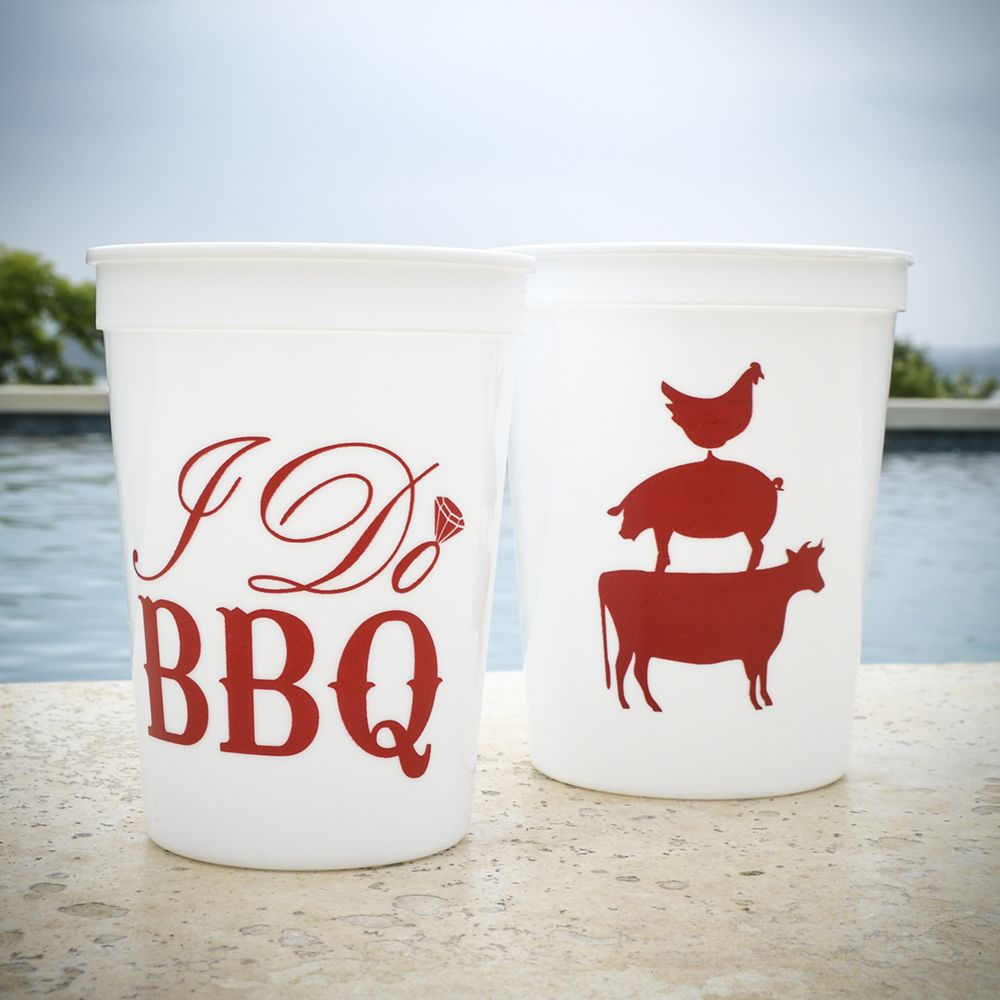 Add personalized party cups to your hosting to-do list! Customize ...