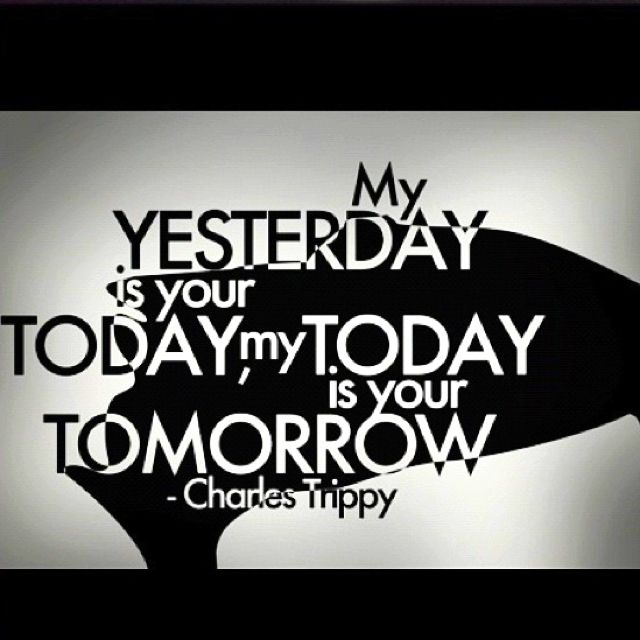 Charles Trippy Quote   DFTBA   Trippy quotes, Charles ...