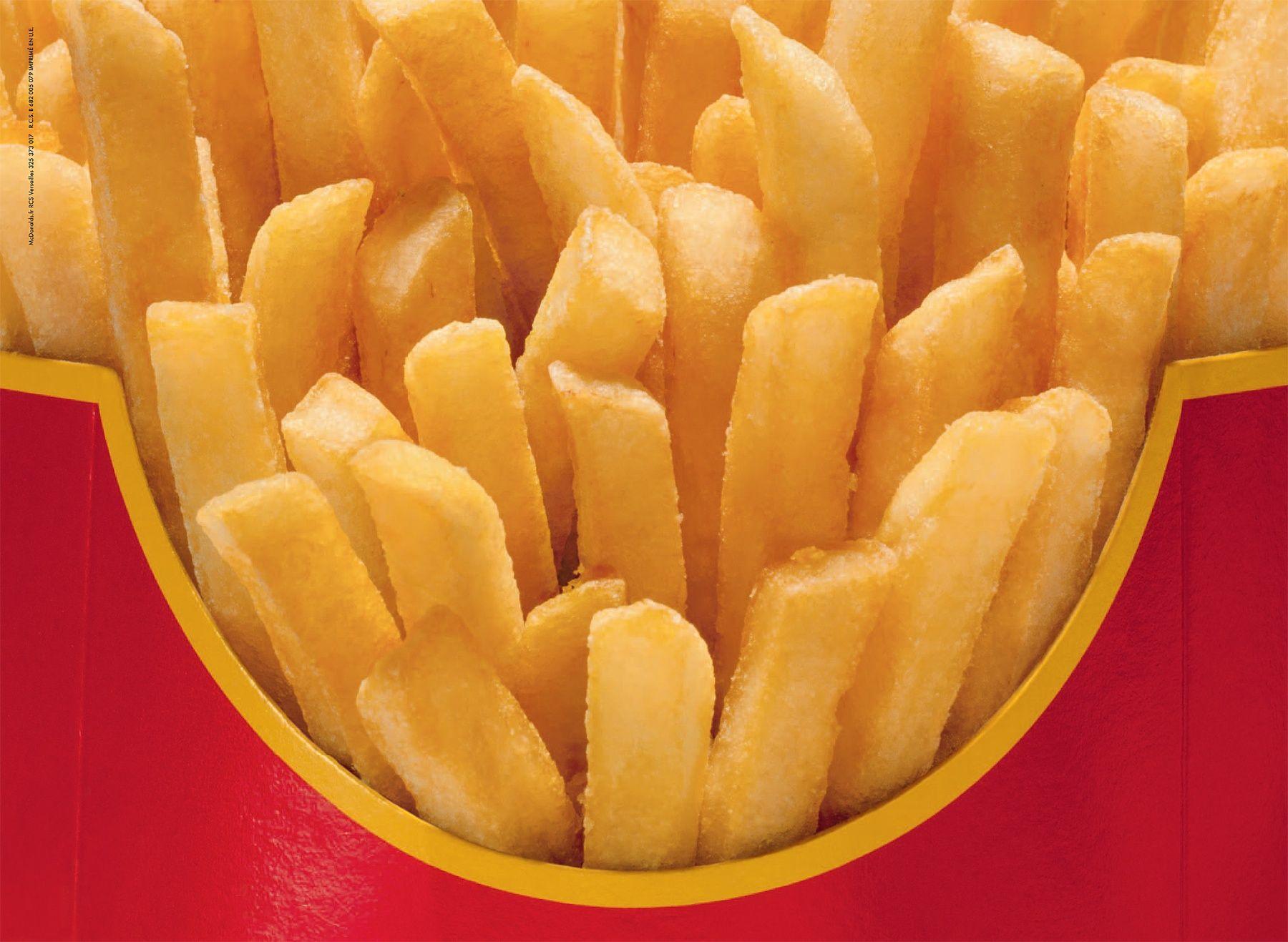 McDonald\'s Unbranded Campaign #Marketing #Brand | renesoto - diseño ...