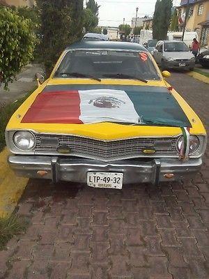 3ad3b3b30 Valiant Duster Estado Mexico   Mitula Autos   my garage   Autos ...
