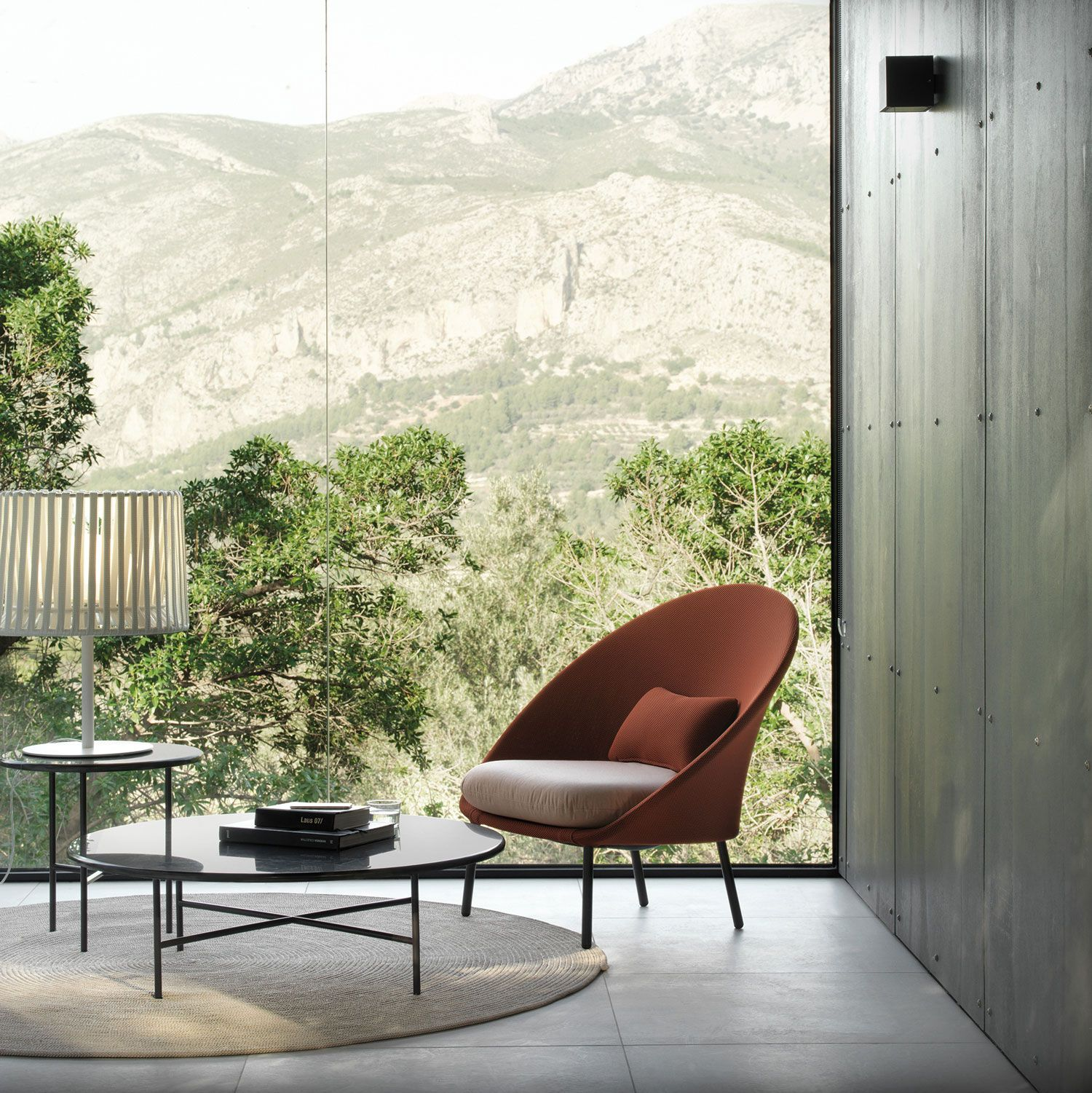In Pursuit Of Beauty Inspiring Visit To Expormim Factory In Valencia Spain Lounge Chair Outdoor Luxury Italian Furniture Furniture Design [ 1501 x 1500 Pixel ]