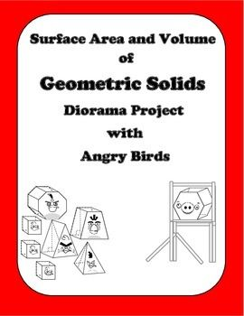 Geometry take home project